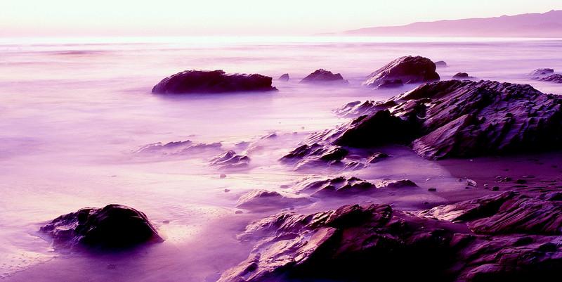 Purple Jalama Beach California.jpg
