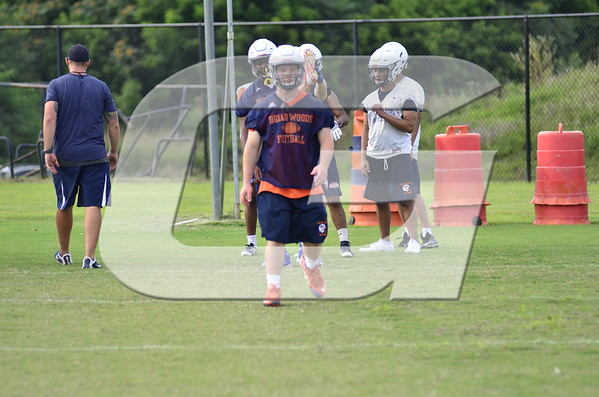 CAMP ALL-ACCESS - BRIAR WOODS FALCONS