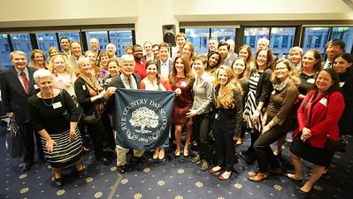 Washington, D.C. Alumni Reception