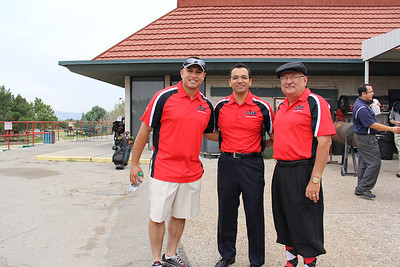 SISD Foundation Golf Tournament
