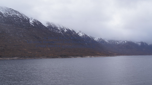 Loch Clunanie