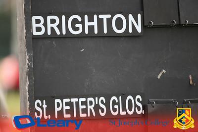 Match 12 - St Peter's v Brighton