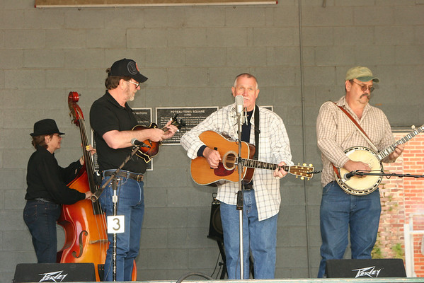 Poteau Bluegrass 2008