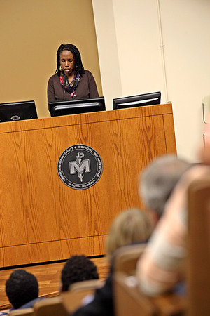 2013 Lyceum:  The Trayvon Martin Case & Its Meanings