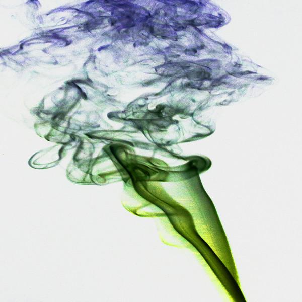 Smoke Trails 4~8429-1nis.