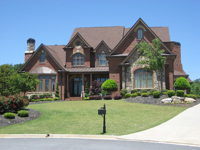 Creekstone Estates Cumming GA