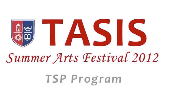 TASIS Summer Arts Videos