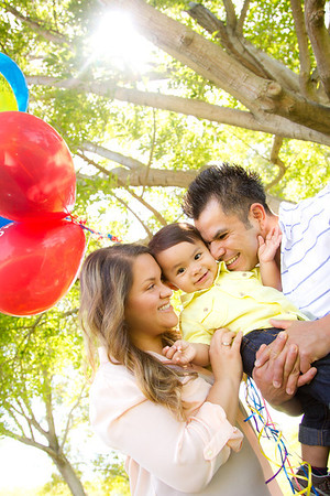 Davalos Family June 2014 Mini-Session