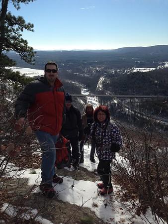 January 17 Saturday Hike