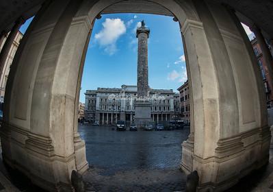 Piazza Colonna