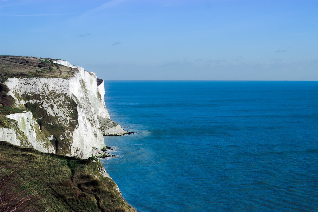 25 Best Places to Visit in England - Dover