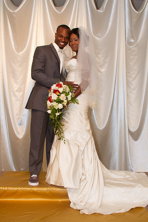 Emmeisha & Emmanuel