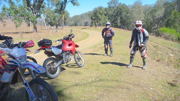 17 Gympie Australia Ride