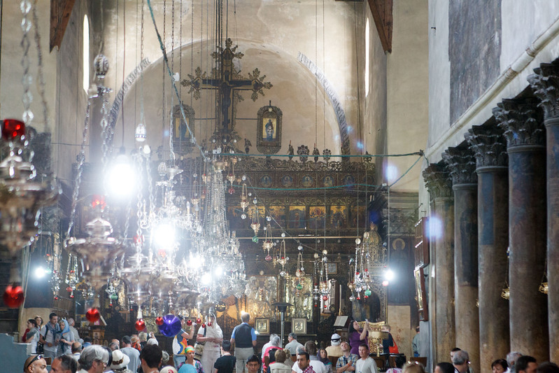 Bethlehem/ Church of the Nativity