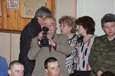 Vladikavkaz 2010 Military Hospital