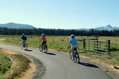 Black Butte July 2011