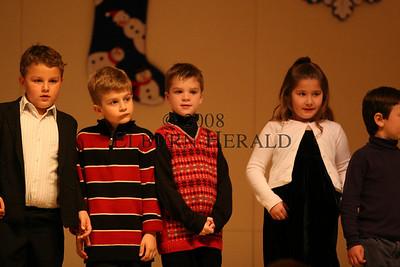 John Stewart Holiday Concert