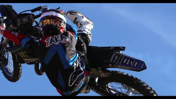 Motocross Cali