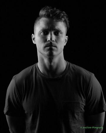 Matt Fitness Photo shoot