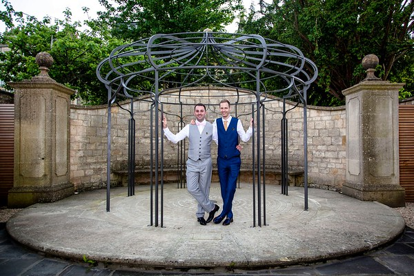 Civil Partnerships & Same Sex Wedding Photography