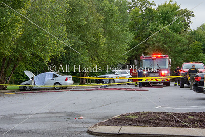 20210921 - Walter Hill - Vehicle Fire / Death Investigation