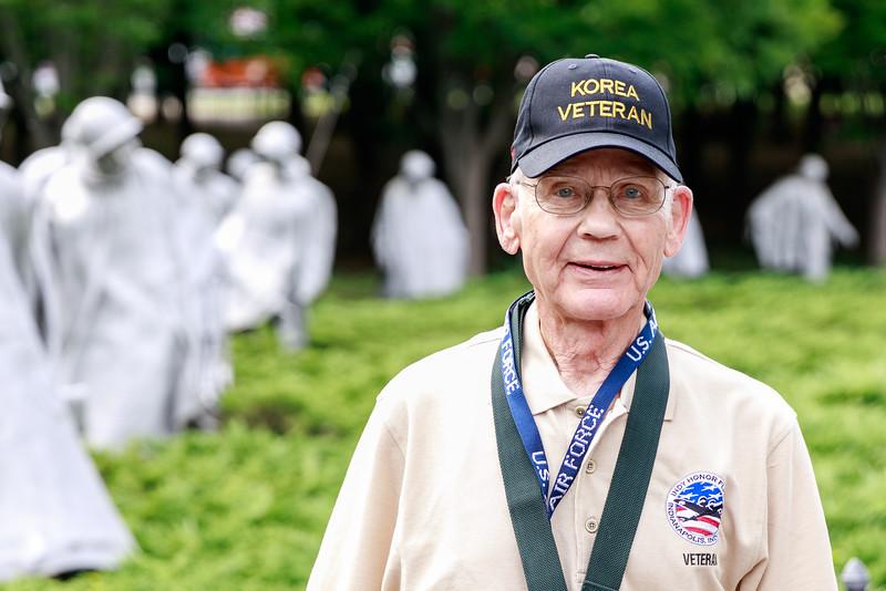 Veteran = Fahl, Norman