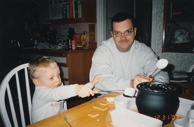 2003 Digital Photos