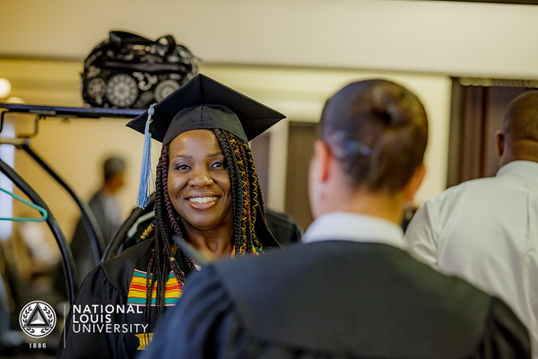 Twenty Ninth Annual Florida Commencement | June 24, 2018 | The Coliseum | St. Petersburg, Florida