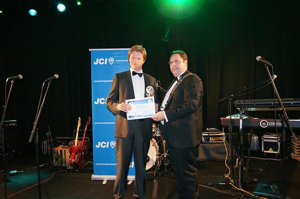 Congres JCI Vlaanderen Oostende 25-26-27.05.2012