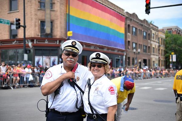 2016-6-26 Pride Parade