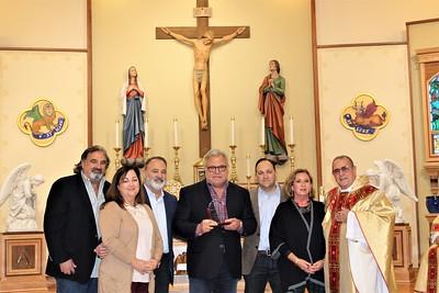 Lumen Christi Awards
