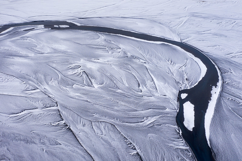 Glacier 4 abstract aerial drone iceland photography.jpg