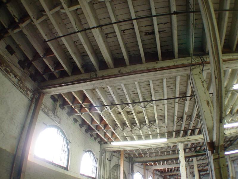2007, Ceiling