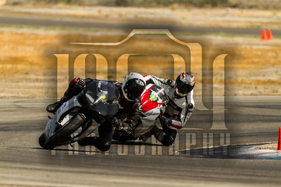 Buttonwillow Track Day