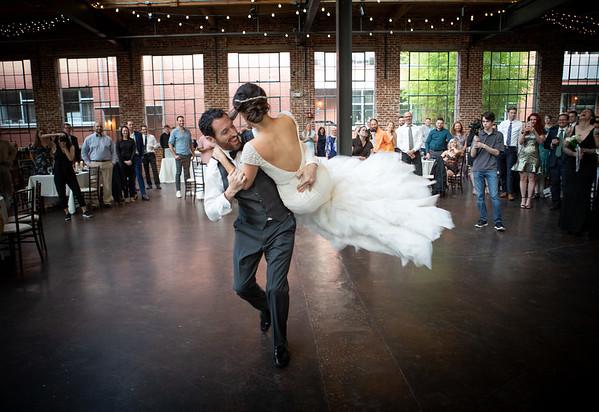 Joelle and Jeff Wedding