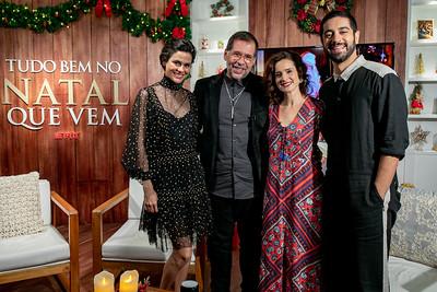 nov.24 (RJ) - Netflix - Tudo bem no Natal que vem
