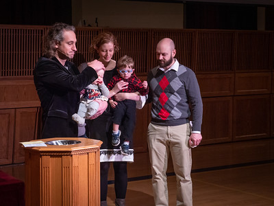 Lucy Hill Baptism 06Jan2018