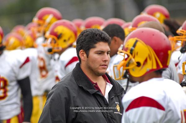 Mendocino College: SideShots -- 10/30/10