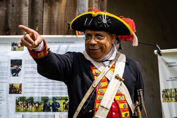 Slavery & Servitude in Colonial Pennsylvania
