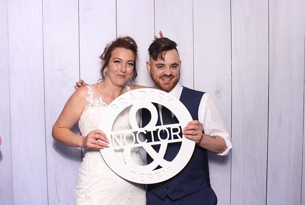 Mr & Mrs Noctor