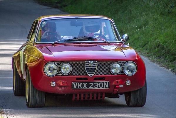 Alfa Romeo GTAm 1974