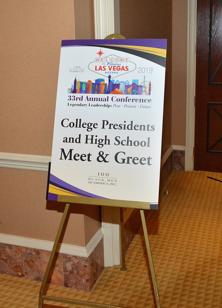 HBCU Presidents Roundtable