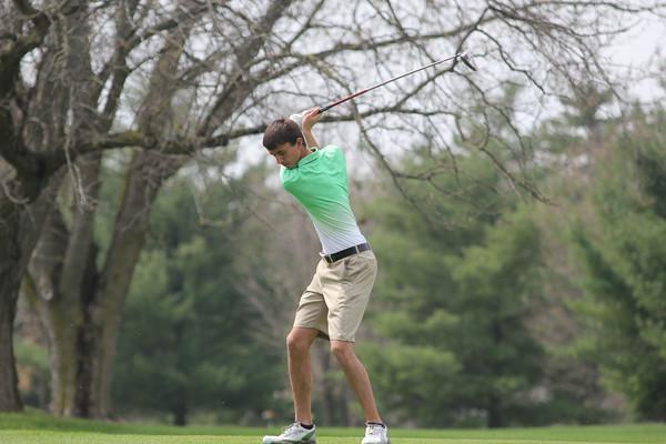 Goshen Golf Invite