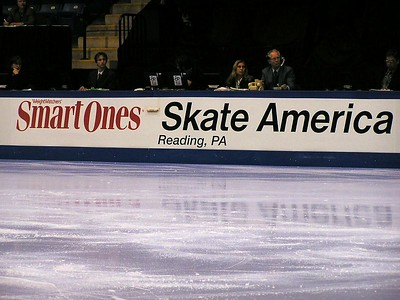 2003 Skate America Reading