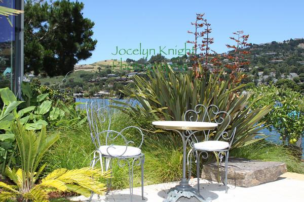 San Rafael Ave.Garden