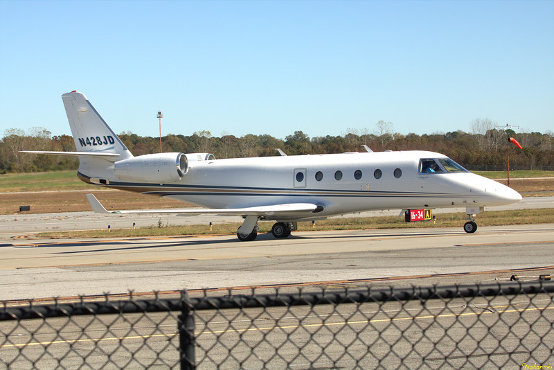 ISRAEL AIRCRAFT INDUSTRIES GULFSTREAM G150