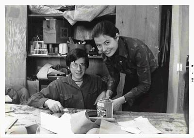 Eisenberg, Cary 1974 - 1998