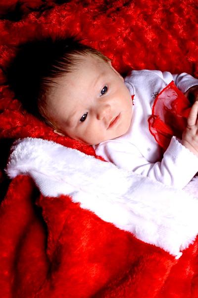 Kaylee Grace Swanner 2015