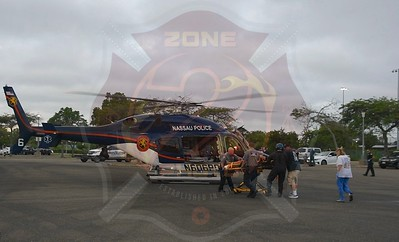 Wantagh F.D.   Jet Ski Accident   Wantagh Park  6/25/21