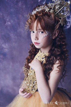 Snow Fairy: Kym
